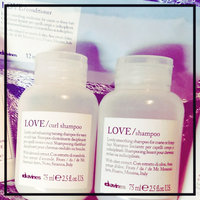Davines Love Lovely Curl Enhancing Shampoo uploaded by Shayna T.