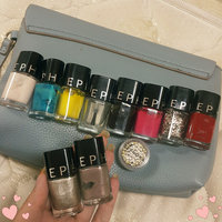 SEPHORA COLLECTION Original Color Hit Nail Polish uploaded by 💡آلُِآء ع.