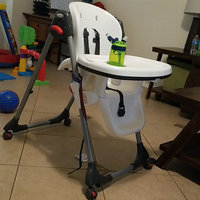 Baby Trend Tempo High Chair - Catalina Ice uploaded by Summer B.