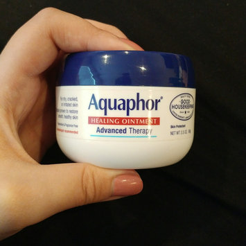 Photo of Aquaphor® Healing Ointment uploaded by Lilly C.
