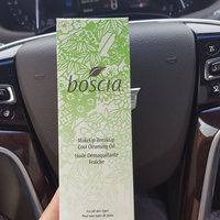 boscia MakeUp-BreakUp Cool Cleansing Oil uploaded by Tiffany J.