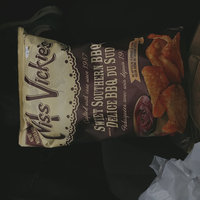 Miss Vickie's® Jalapeno Kettle Cooked Potato Chips uploaded by Sophie P.