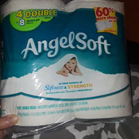 Angel Soft Toilet Paper Mega Roll uploaded by Jennifer T.