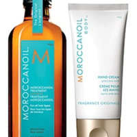Moroccanoil® Treatment Original uploaded by Zeinab A.