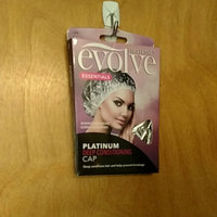 Firstline Evolve Conditioning Cap Platinum uploaded by Mary B.