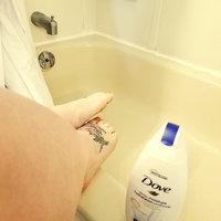 Dove Deep Moisture Body Wash uploaded by Kayla M.