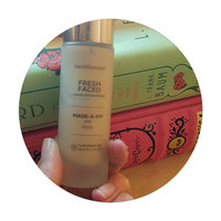 bareMinerals MADE-2-FIT Fresh Faced Liquid Foundation uploaded by Holly c.