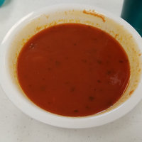Progresso™ Vegetable Classics Vegetarian Hearty Tomato Soup uploaded by Brittany B.