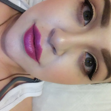 Photo of Milani Matte Color Statement Lipstick uploaded by Laura M.
