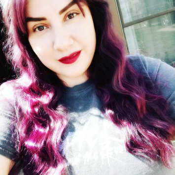 Photo of Manic Panic High Voltage® Classic Cream Formula Hair Color uploaded by Joanne A.