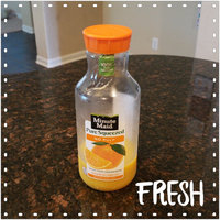 Minute Maid® Pure Squeezed No Pulp Orange Juice uploaded by Surella F.