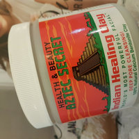 Aztec Secret Indian Healing Clay Deep Pore Cleansing uploaded by Manel L.