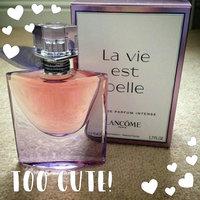 Lancôme La Vie est Belle Eau de Toilette Spray uploaded by brother s.