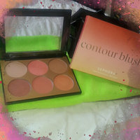 SEPHORA COLLECTION Contour Blush Palette uploaded by NICOLE H.