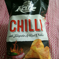 Kettle Brand® Sea Salt Potato Chips uploaded by Bhargavi g.