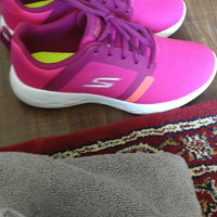 Skechers GOwalk 3 Women's Walking Shoes uploaded by Rucheera P.