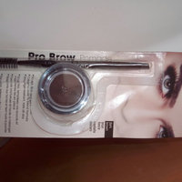 Ardell Pro Brow Sculpting Pomade - Dark Brown 3.2g uploaded by Andy A.