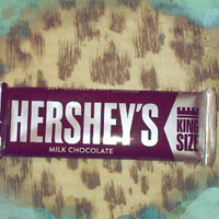 Hershey's Milk Chocolate Bar uploaded by Ni-kei J.
