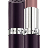 Rimmel London Lasting Finish Lipstick uploaded by Galiya S.