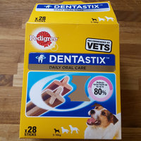 Pedigree® Dentastix® Daily Oral Care Treats uploaded by Gabby F.