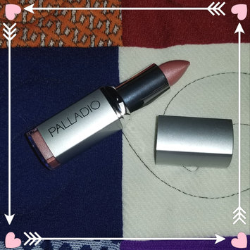 Photo of Palladio Herbal Lipstick uploaded by Lindsay S.