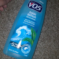 Alberto VO5® Herbal Escapes Moisturizing Shampoo Ocean Refresh uploaded by Layal L.