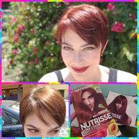 Garnier Nutrisse Ultra Color Nourishing Color Creme uploaded by Paula S.