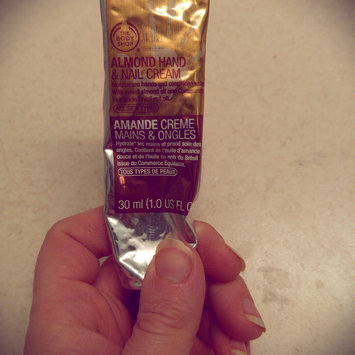 Photo of THE BODY SHOP® Hemp Hand Protector uploaded by Staci R.