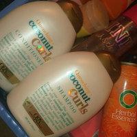 OGX® Coconut Curls Shampoo uploaded by Leslie R.