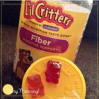 L'il Critters Fiber Gummy Bears uploaded by Jeannine L.