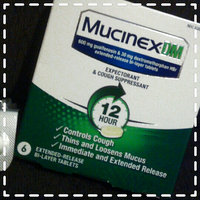 Mucinex® DM uploaded by Jeannine L.