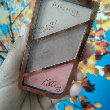 Photo of Rimmel London Kate Sculpting Palette uploaded by sadia a.