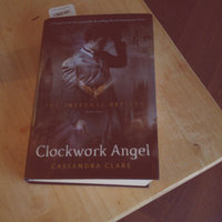 Clockwork Angel (The Infernal Devices) uploaded by Staci R.