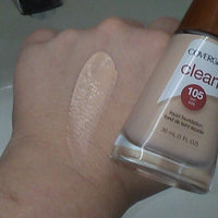 COVERGIRL Clean Liquid Makeup uploaded by Linda P.