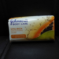 Johnson's® Baby Soap Bar uploaded by Zeinab A.