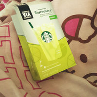 STARBUCKS® Refreshers™ Cool Lime VIA® Ready Brew uploaded by Meg M.