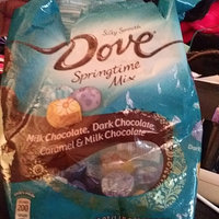 Dove Chocolate Holiday Milk Chocolate Mint Cookie Promises uploaded by Tiffany L.