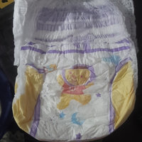 Pampers® Baby Dry™ Diapers Size 4 uploaded by Záarah k.