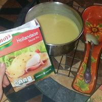 Knorr® Hollandaise Sauce Mix uploaded by Shalayna G.