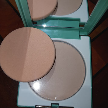 Photo of Clinique Almost Powder Makeup SPF 15 uploaded by Lamyaa S.