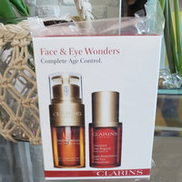 Clarins Double Serum Complete Age Control Concentrate uploaded by XIAOXIAO X.