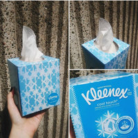 Kleenex Cool Touch Facial Tissues uploaded by Laura P.