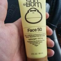 Sun Bum Face SPF 50 3oz uploaded by Ryan S.