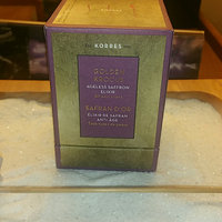 KORRES Golden Krocus Ageless Saffron Elixir Serum uploaded by Dr.D81 R.