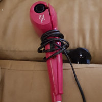 Babyliss Pro Nano Miracurl Steamtech Curl Machine uploaded by Camille A.