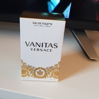 Versace Vanitas Eau de Toilette uploaded by Bobbi M.