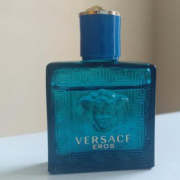 Photo of Versace Eros Eau de Toilette uploaded by Amiya L.