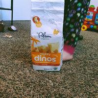Plum Organics Mighty Dinos™ Cheddar Crackers uploaded by Gabby M.