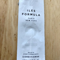 Iles Formula Haute Performance Conditioner 6.8 oz uploaded by Danielle S.