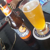 Shock Top Beer uploaded by Faride H.